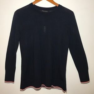 NWT Banana Republic Extra Fine Merino Wool Sweater